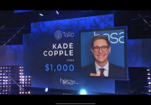 Kade Copple